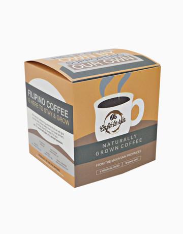 Coffee Starter Pack by Café-te-ría
