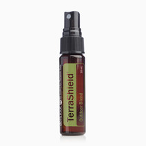 Doterra terrashield spray