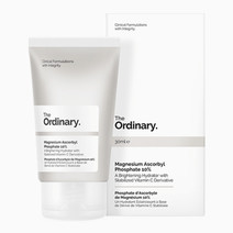 Magnesium Ascorbyl  10% by The Ordinary