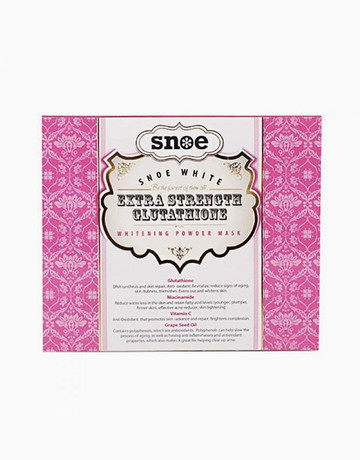 Glutathione Powder by Snoe Beauty