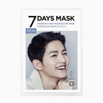 Song Joong Ki Monday Mask by Forencos