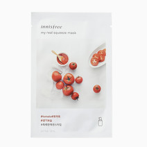 Tomato Mask by Innisfree in