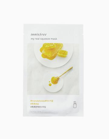 Manuka Honey Mask by Innisfree