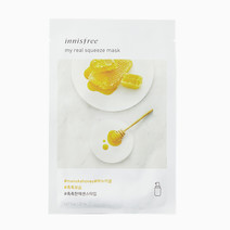 Manuka Honey Mask by Innisfree
