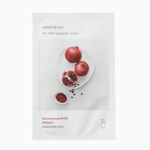 Pomegranate Mask by Innisfree