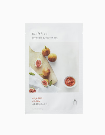 My Real Squeeze Fig Mask by Innisfree