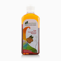 Gugo Shampoo by Zenutrients