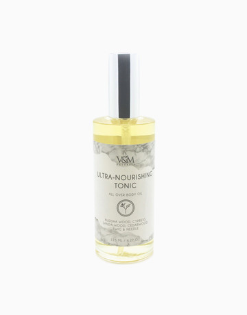 Body Oil in Buddha Wood by V&M Naturals