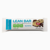Lean Bar: Chocolate Chip by GNC