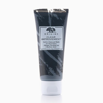 Clear Improvement Active Charcoal Mask 100 ml by Origins