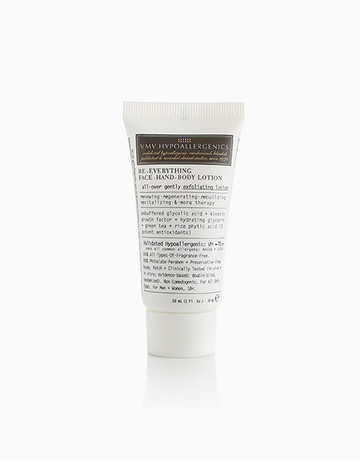 Re-everything Lotion Mini by VMV Hypoallergenics