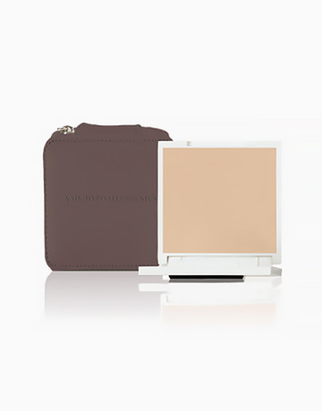 Oil-Absorbing Pressed Powder by VMV Hypoallergenics