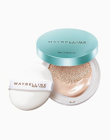 Super BB Cushion Fresh Matte by Maybelline
