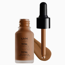 Total Control Drop Foundation by NYX Professional MakeUp
