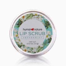 Natural Lip Scrub by Human Nature in