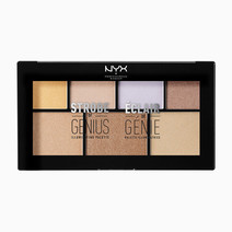 Illuminating Palette by NYX Professional MakeUp