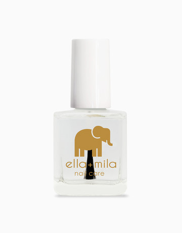 Fast Drying Top Coat by Ella + Mila