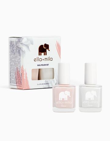 Nail Polish 2 Pack by Ella + Mila