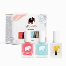 Nail Polish 3 Pack by Ella + Mila