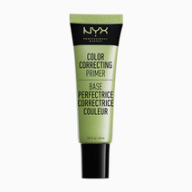 Correcting Primer (Green) by NYX Professional MakeUp