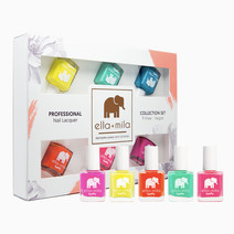 Nail Polish 6 Pack by Ella + Mila