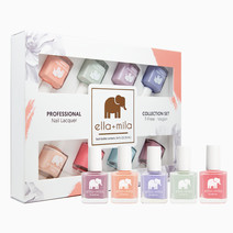 Ella mila 8 pack bonbon collection