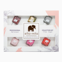 Ella mila nail polish 6 pack dream collection 1