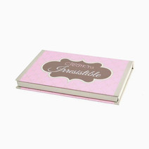 Beautycreations irresistable eyeshadow palette 1