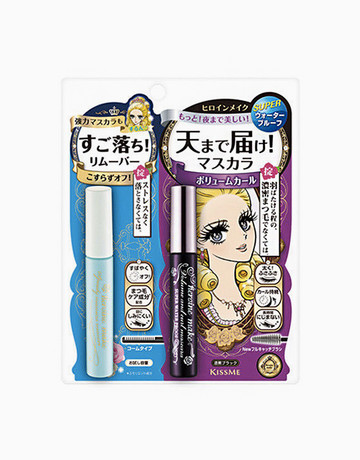 Volume & Curl Mascara by Heroine Make
