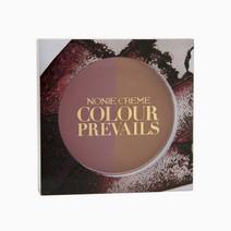 Blush & Bronzer by Nonie Crème Colour Prevails