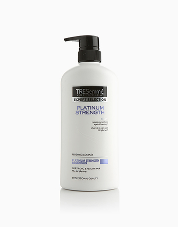 Conditioner Platinum Strength by TRESemmé