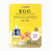 Ekel egg mask