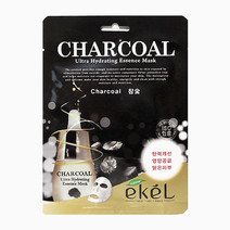 Charcoal Mask by Ekel