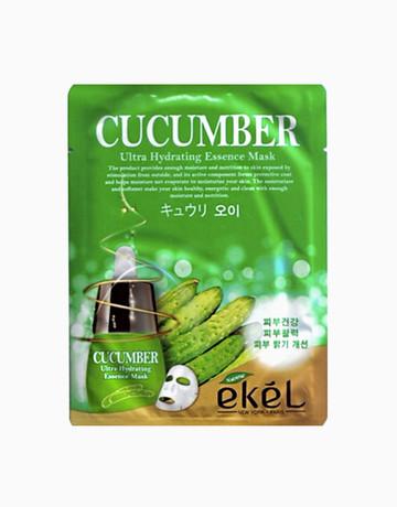Cucumber Mask by Ekel