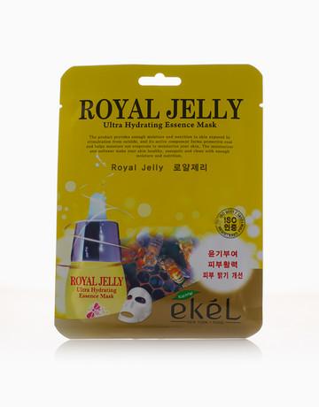 Royal Jelly Mask by Ekel