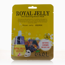 Royal Jelly Mask by Ekel