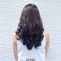 Schwarzkopf Digital Perm and Cut + Styling Product by Gionyx Hair and Nail Salon