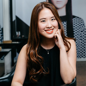Hair Fall-Fighting Nioxin Scalp Treatment by Hair Salon Hide2A from Tokyo