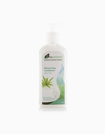 Aloe Vera Conditioner by Zenutrients
