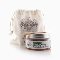 Himalayan Salt Scrub by Organature