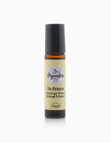 De-Stress Essential Oil  by Organature