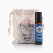 Calming Touch Essential Oil by Organature