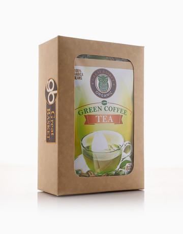 Green Coffee Tea by Great Basket