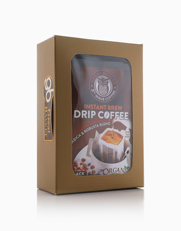 Instant Brew Drip Coffee by Great Basket
