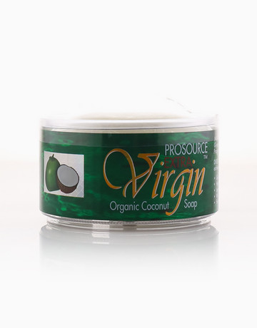 Extra Virgin Coconut Soap by ProSource