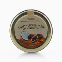 Tableya Chocolate Jam by Pili & Pino