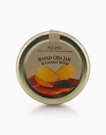 Mango Chia Jam by Pili & Pino