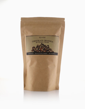 Chocolate Granola (150g) by Pili & Pino