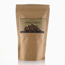 Chocolate Granola (150g) by Pili & Pino in