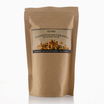 Toasted Coconut Granola (150g) by Pili & Pino